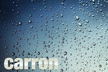 carron PTFE-II Acryl-Glas-Versiegelung Set gegen Kalk-Schmutz Dusche Duschwand Badewanne Duschkabine Fliesen dauerhaft reinigen - 2