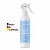 innovano Premium Bad und Keramik Nano Versiegelung mit Lotuseffekt effektiv gegen Kalk und Schmutz für Dusche, Badewanne, Armaturen, Fliesen, Waschbecken und Glas - 1