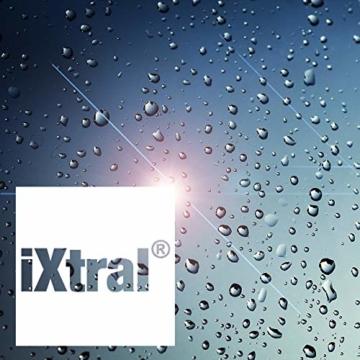 iXtral ® repell ultra Glas-Versiegelung Set gegen Kalk & Schmutz für Dusche & Fliesen. Mit Tiefen-Reiniger und Politur auch für Badewannen. - 2