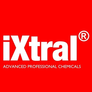 iXtral ® repell ultra Glas-Versiegelung Set gegen Kalk & Schmutz für Dusche & Fliesen. Mit Tiefen-Reiniger und Politur auch für Badewannen. - 3