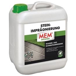 MEM Stein-Imprägnierung, 10 Liter - 1