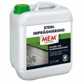 MEM Stein-Imprägnierung 5 L - 1