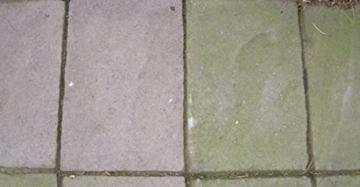 Nanoprotect Steinimprägnierung mit Drucksprüher | Profi Qualität | Vorbeugend gegen Grünbelag und Einschmutzung | 10 L für ca. 80-120 m² - 8
