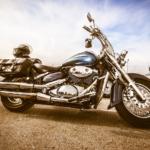 Nanoversiegelung Motorrad