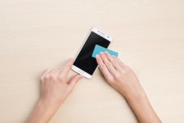 PEARL Nano Versiegelung: Flüssige Displayschutz-Beschichtung für XXL-Tablets, 5 ml (Displayschutz mit Härtegrad) - 9