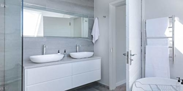 Set Duschkabinen Versiegelung - Nanoversiegelung Dusche - Lotuseffekt für Duschglas - 3