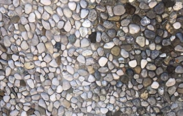 StoneprotecT SP5000 Nano Steinversiegelung Steinimprägnierung I Versiegelung und Imprägnierung von Beton Pflastersteine Terrasse Fliesen Fassade I Schutz vor Feuchtigkeit Algen Schmutz und Öl I 5l - 4